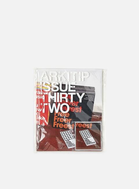 Magazines Arkitip Arkitip 32
