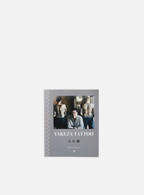 Books Dokument Yakuza Tattoo