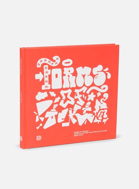 Graff books Dokument Forms Of Rockin'