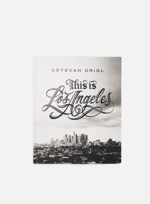 Books Drago This Is Los Angeles