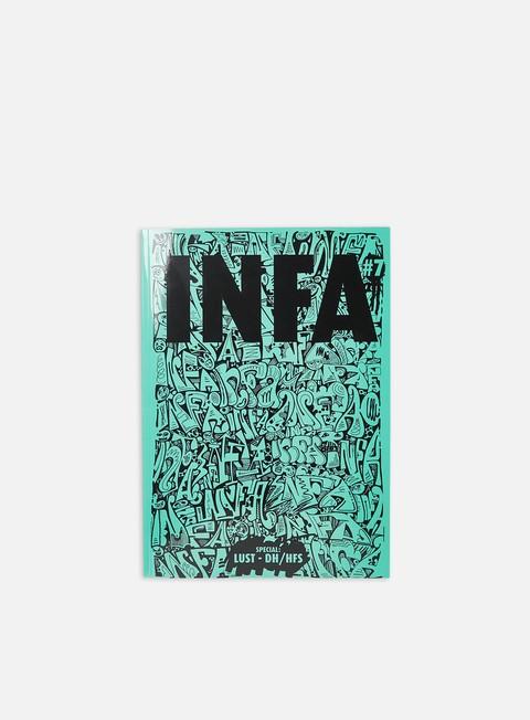 Graff zines  Infa 7
