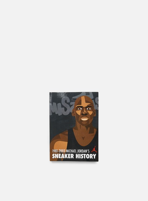 Mis Zapas: 1981-2003 Michael Jordan's Sneaker History