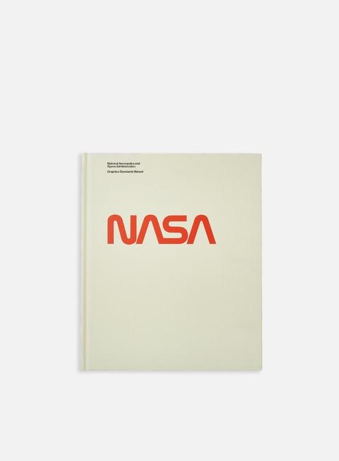 Books  NASA Graphics Standards Manual