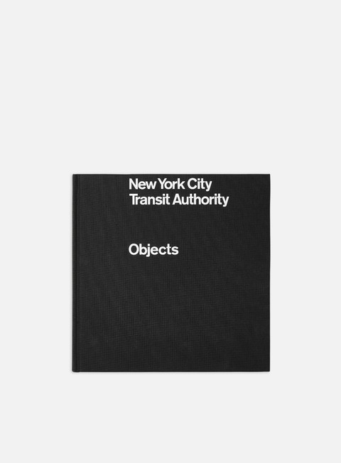 Books  New York City Transit Authority: Objects