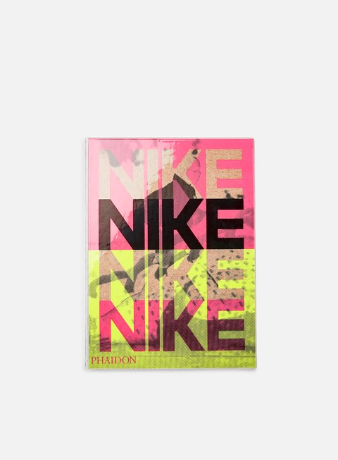 Books  Nike: Better Is Temporary