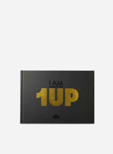 Graff books Publikat I AM 1UP Collectors Edition