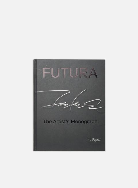 Books Rizzoli New York Futura: The Artist's Monograph