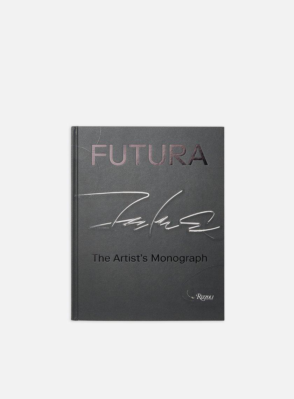 Rizzoli New York Futura: The Artist's Monograph