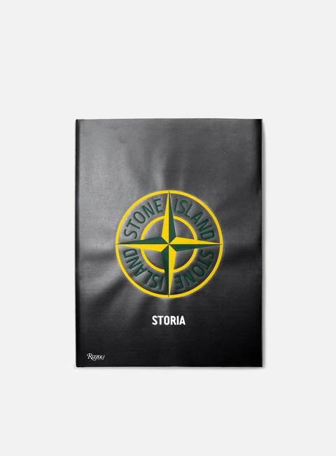 Books Rizzoli New York Stone Island: Storia