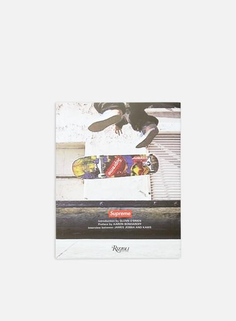 Books Rizzoli New York Supreme