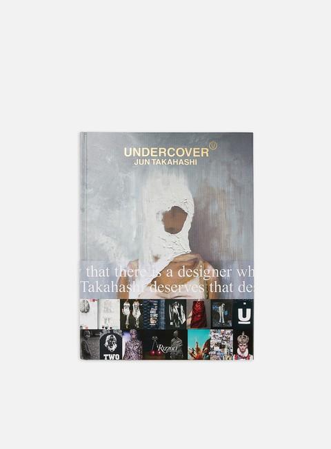 Books Rizzoli New York Undercover