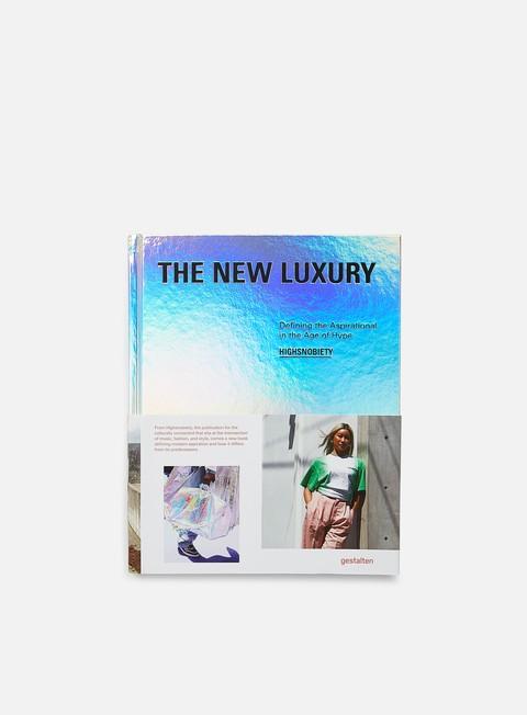 Books  The New Luxury