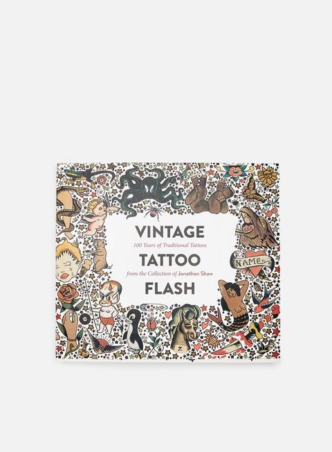 Books  Vintage Tattoo Flash