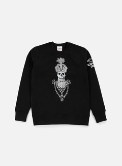 Acapulco Gold - Blood Diamond Crewneck, Black 1