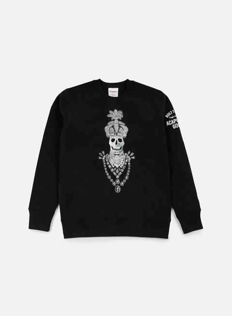 Sale Outlet Crewneck Sweatshirts Acapulco Gold Blood Diamond Crewneck