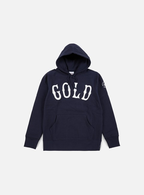 felpe acapulco gold gold hoody navy