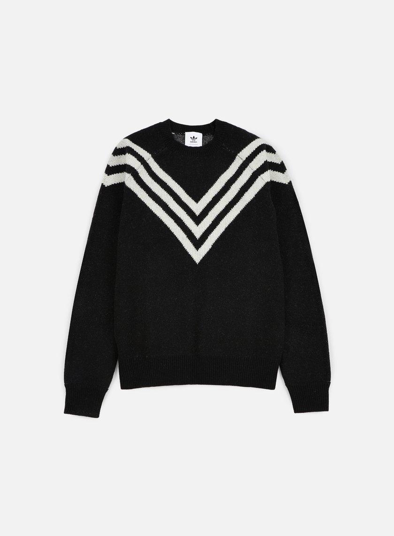 Adidas by White Mountaineering WM 3-Stripes Knit