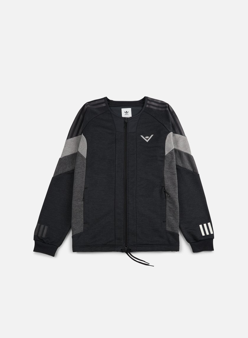 Adidas by White Mountaineering - WM Challenger Track Top, Black