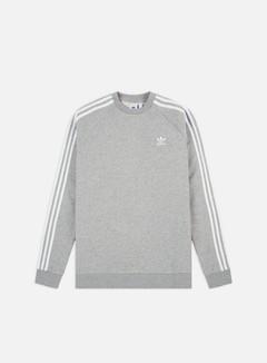 Adidas Originals 3-Stripes Crewneck