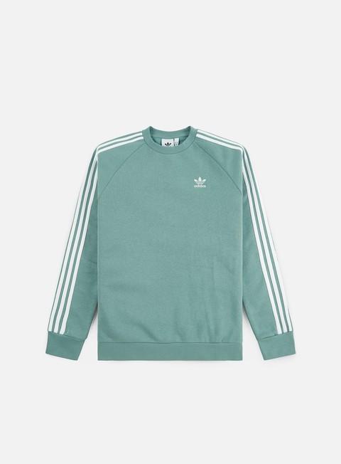 Adidas Stripes 3 3 Crewneck Originals Adidas 3 Crewneck Adidas Stripes Originals Stripes Originals j35cRL4Aq