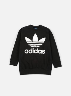 Adidas Originals - ADC Fashion Crewneck, Black