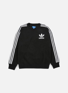 Adidas Originals - ADC Fashion Crewneck, Black 1