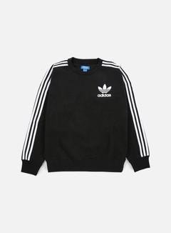 Adidas Originals - ADC Fashion Crewneck, Black OLD 1