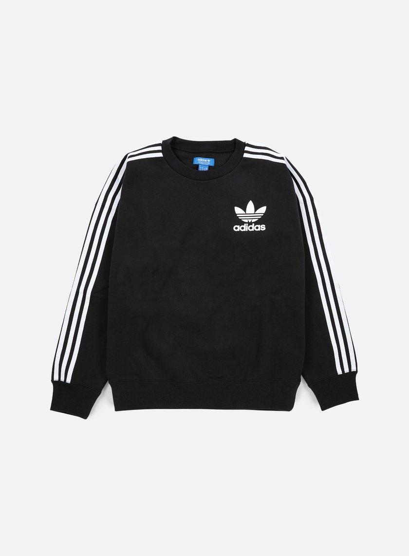 Adidas Originals - ADC Fashion Crewneck, Black OLD