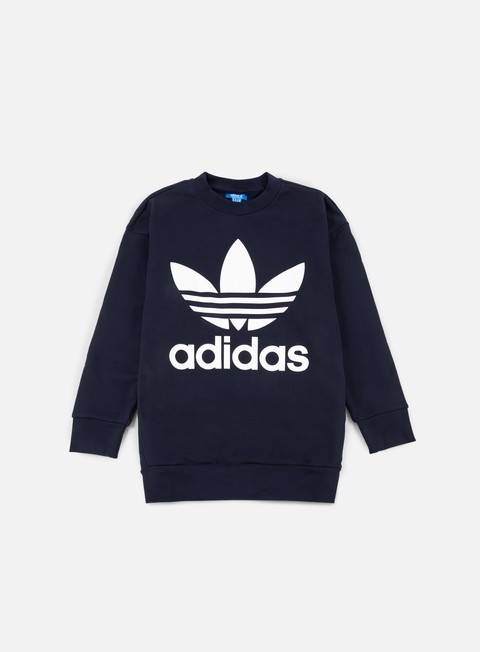 felpe adidas originals adc fashion crewneck legend ink