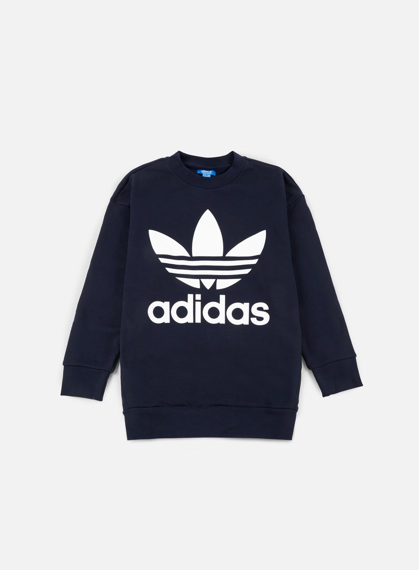 Adidas Originals - ADC Fashion Crewneck, Legend Ink