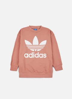 Adidas Originals - ADC Fashion Crewneck, Raw Pink