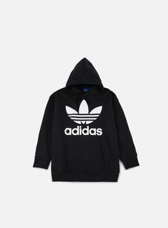 Adidas Originals - ADC Fashion Hoodie, Black