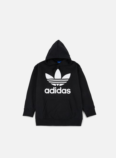 felpe adidas originals adc fashion hoodie black