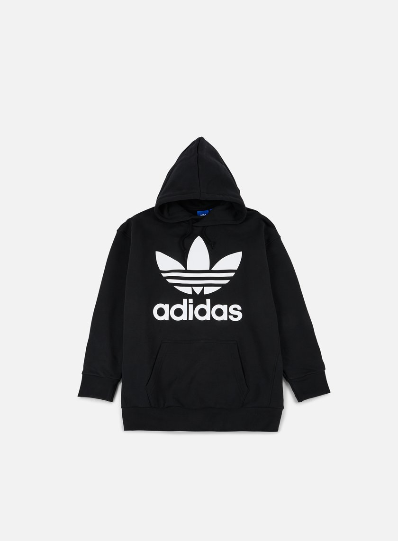 Adidas Originals - ADC Fashion Hoodie, Black