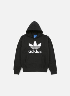 Adidas Originals - ADC Fashion Hoodie, Black/White 1