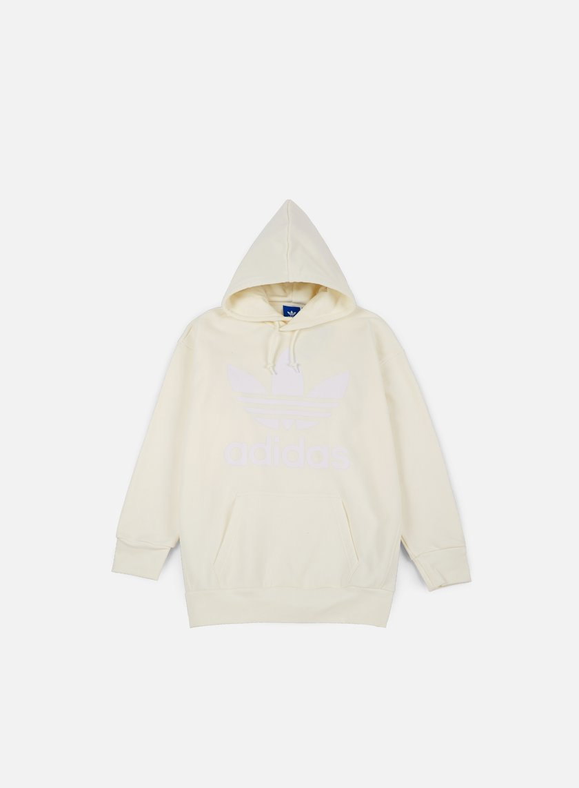 Adidas Originals - ADC Fashion Hoodie, Off White