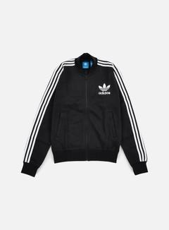 Outlet e Saldi Felpe con Zip Adidas Originals ADC Fashion Track Jacket 7c84f34add9e