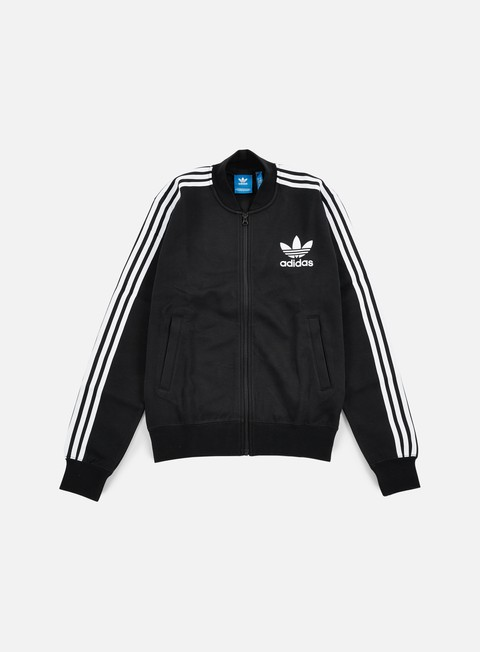 felpe adidas originals adc fashion track jacket black
