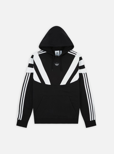 Hooded Sweatshirts Adidas Originals Balanta 96 Hoodie
