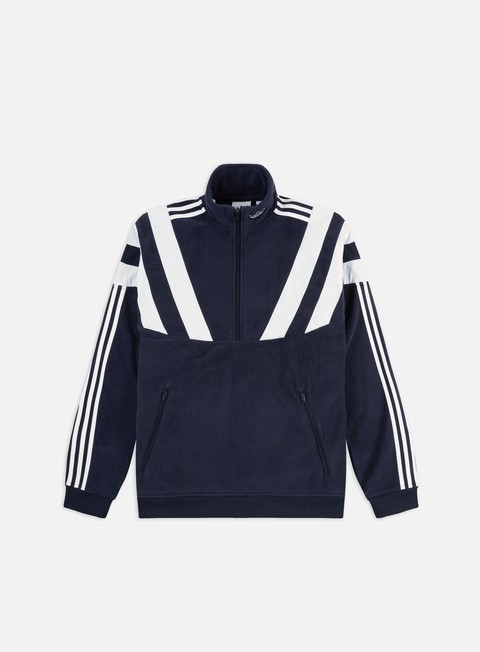 Adidas Originals Balanta 96 QZ Track Top