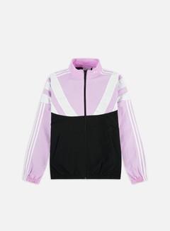 Adidas Originals - Balanta 96 Track Top, Black/Clear Lilac