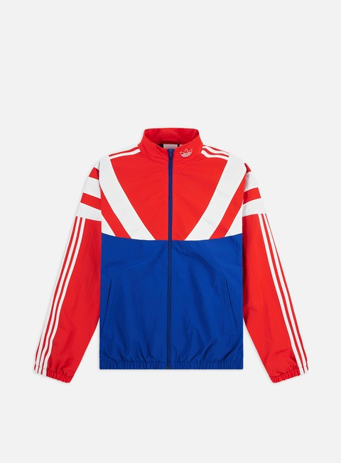 Outlet e Saldi Track Top Adidas Originals Balanta 96 Track Top