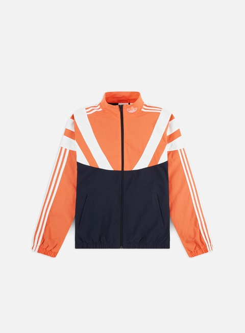 Adidas Originals Balanta 96 Track Top
