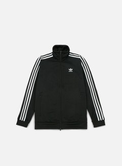 Adidas Originals - Beckenbauer Track Top, Black
