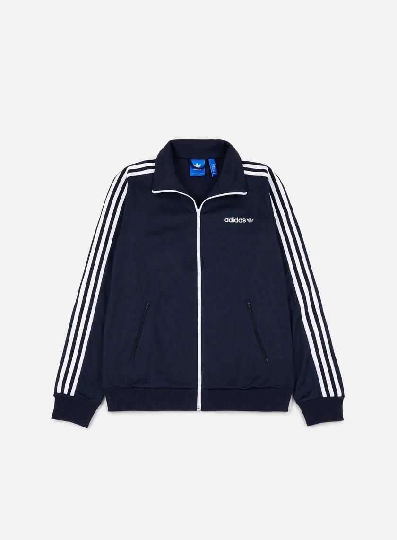 Originals Adidas Track Beckenbauer Top IWYEDH29e