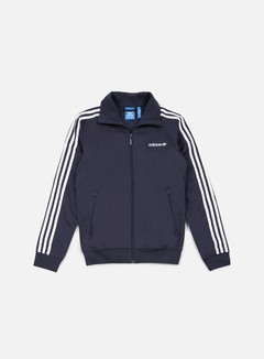 Adidas Originals - Beckenbauer Track Top, Legend Ink 1