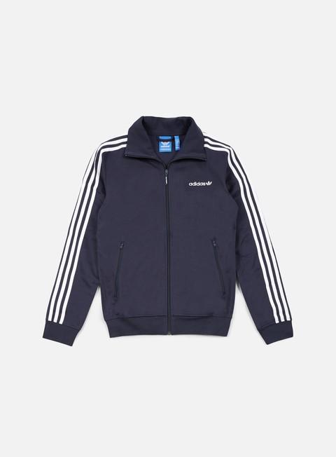 Sale Outlet Zip hoodie Adidas Originals Beckenbauer Track Top
