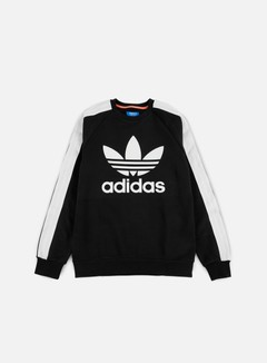 Adidas Originals - Berlin Crewneck, Black