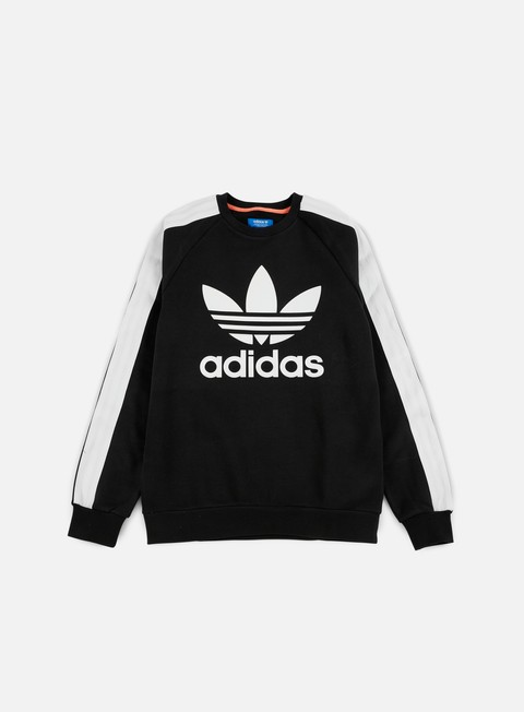 Outlet e Saldi Felpe Girocollo Adidas Originals Berlin Crewneck