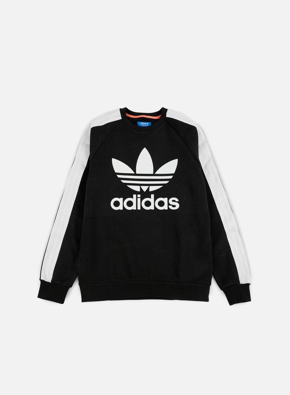 Adidas Originals - Berlin Crewneck, Black